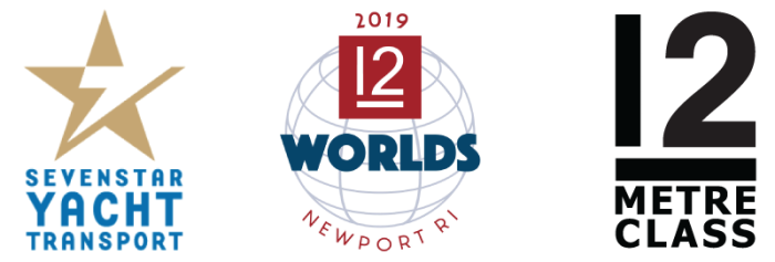 Sevenstar Yacht Transport Named Official Logistics Partner for the 2019 12 Metre World Championship