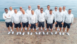 Kookaburra II Team