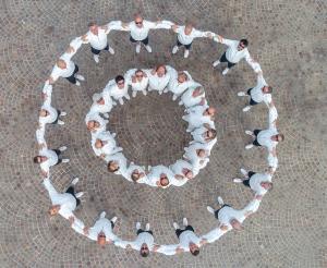 Nyala & Kookaburra II Teams