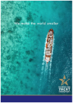 7 STAR YACHT TRANSPORT SkipperPack cover