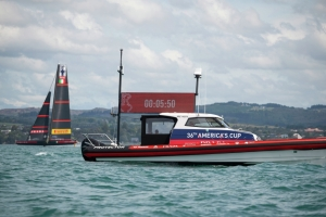 The countdown is on for Team Luna Rossa Challenge! © Giulia Caponnetto photo CAPONNETTO
