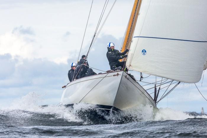 2021 Evli 12mR Worlds | Lauri Hänninen