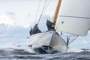 2021 EVLI 12mR Worlds, Day 4 | Lauri Hänninen
