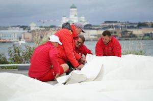 2021 EVLI 12mR Worlds | Kim Weckström